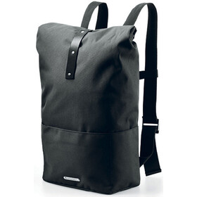 Brooks Hackney Backpack 24-30l, grey fleck/black